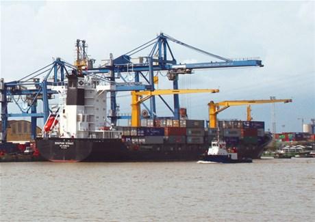 Thu hút đầu tư vào lĩnh vực cảng biển