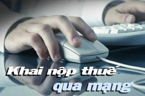 90% DN nộp thuế điện tử: Không dễ thực hiện
