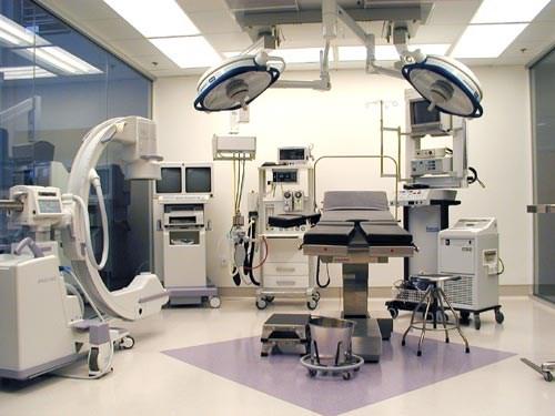 Xin giấy phép nhập khẩu trang thiết bị y tế - 133741