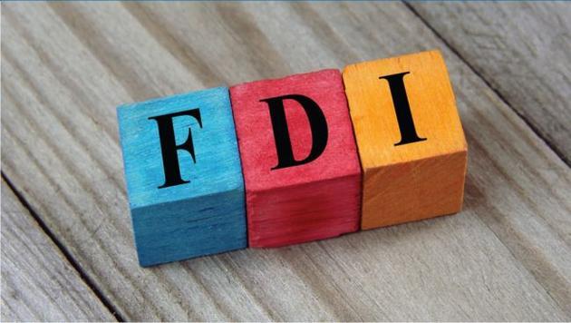 Kết quả hình ảnh cho FDI
