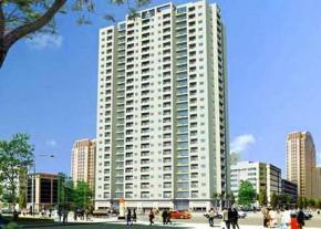 Khu đô thị mới Văn Khê (1)