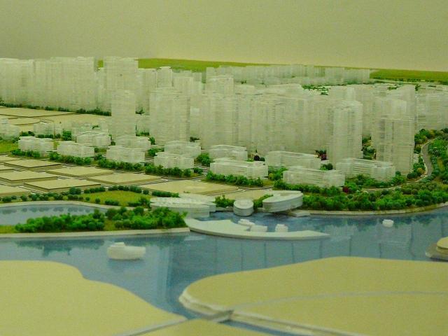 Khu đô thị, công nghiệp và dịch vụ VSIP Hải Phòng (2)
