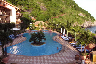 Khu nghỉ mát Cát Bà Sunrise Resort (11)