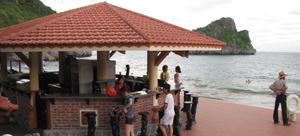 Khu nghỉ mát Cát Bà Sunrise Resort (7)