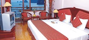 Khu nghỉ mát Cát Bà Sunrise Resort (3)