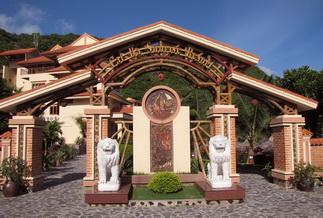 Khu nghỉ mát Cát Bà Sunrise Resort (9)