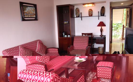 Khu nghỉ mát Cát Bà Sunrise Resort (2)