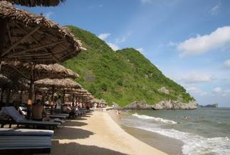 Khu nghỉ mát Cát Bà Sunrise Resort (13)
