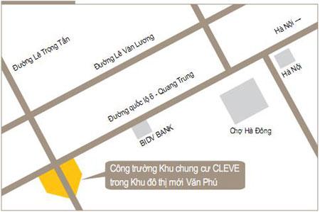 Tổ hợp chung cư cao cấp Daewoo - Cleve (2)