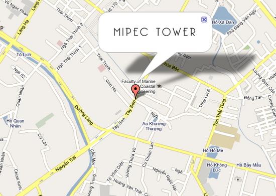 Tổ hợp Mipec Tower (1)