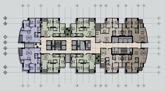 Khu nhà ở cao cấp Viglacera Tower (4)