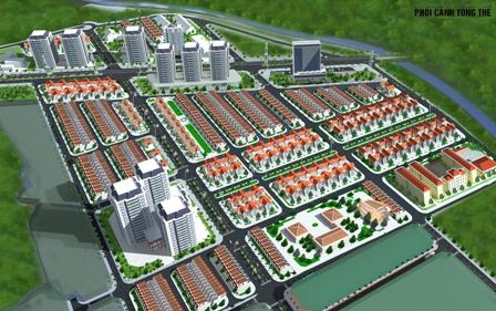 Khu đô thị Xa La (1)