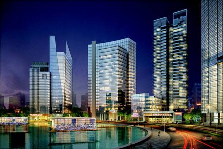 Khu công nghiệp đô thị Tràng Cát (1)