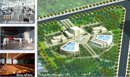 Khu đô thị công nghệ FPT Đà Nẵng (5)