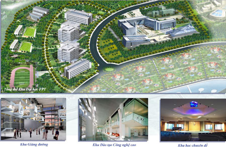 Khu đô thị công nghệ FPT Đà Nẵng (4)