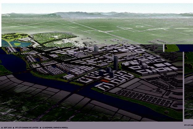 Khu đô thị công nghệ FPT Đà Nẵng (1)