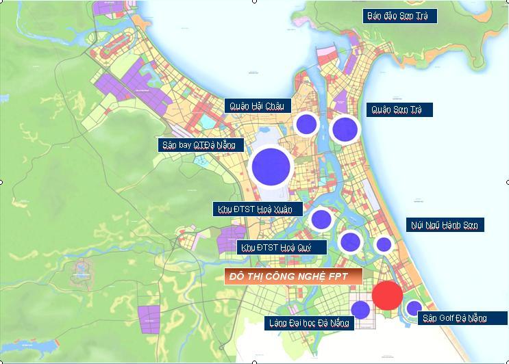 Khu đô thị công nghệ FPT Đà Nẵng (2)