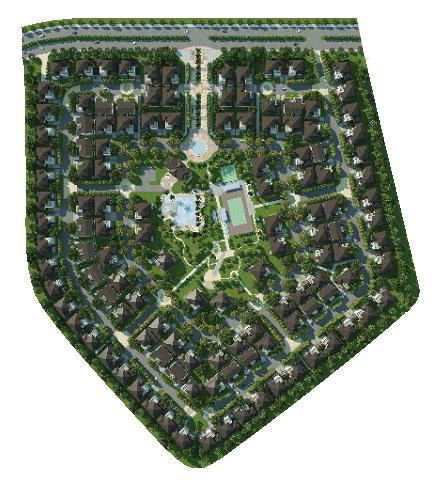 Khu đô thị sinh thái Ecopark (16)