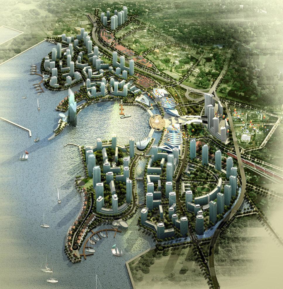 Đồng Nai Township