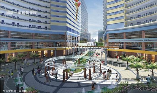 Khu đô thị mới Dương Nội (7)