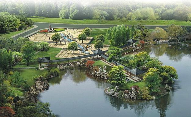 Khu đô thị mới Dương Nội (9)