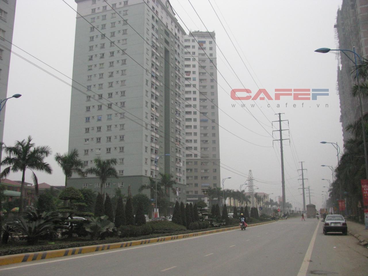 Khu đô thị Xa La (3)