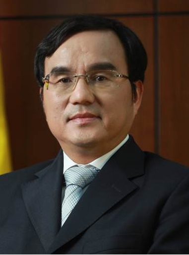 Ông Dương Quang Thành