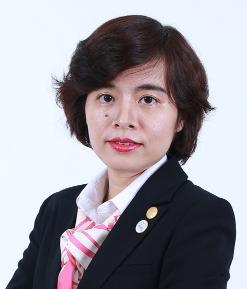 Bà Thân Hiền Anh