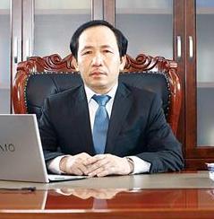 Ông Nguyễn Trung Sơn