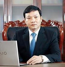 Ông Trương Hải Long