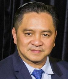 Ông Phạm Huy Bình