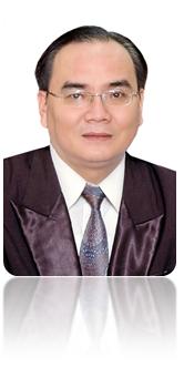 Ông Lê Văn Quê