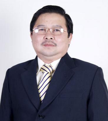 Ông Nguyễn Hùng Minh