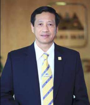 Ông Phan Đình Tân