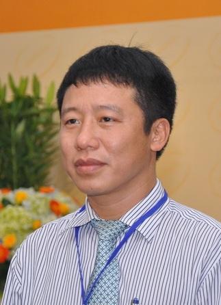 Ông Nguyễn Văn Hà