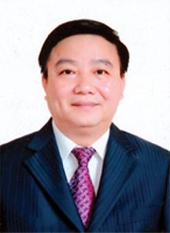 Ông Nguyễn Anh Dũng