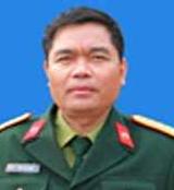 Ông Tăng Văn Chúc