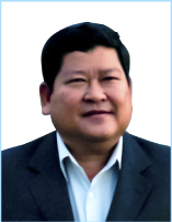 Ông Trần Văn Hùng