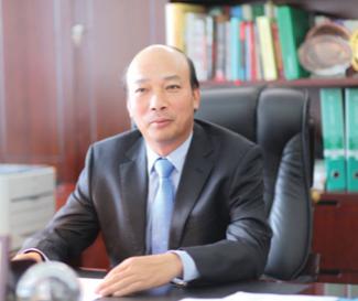 Ông Lê Minh Chuẩn