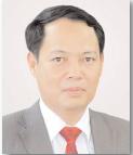 Ông Nguyễn Hồng Anh