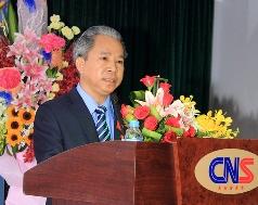 Ông Nguyễn Hoành Hoa