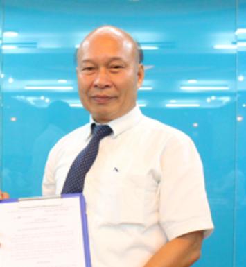 Ông Nguyễn Mạnh Thắng