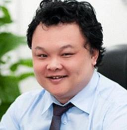 Ông Nguyễn Thế Tân