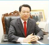 Ông Nguyễn Tiến Dũng
