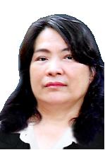 Bà Trịnh Minh Châu