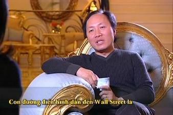 Chính Chu - Tỷ phú gốc Việt thành danh ở phố Wall (1)