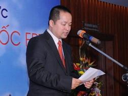Toàn văn phát biểu nhậm chức của tân Tổng giám đốc FPT Trương Đình Anh