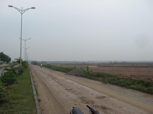 BĐS phía Đông Bắc: Đang hình thành các khu đô thị sinh thái (3)