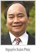 Tóm tắt tiểu sử các Phó Thủ tướng, Bộ trưởng và các thành viên khác của Chính phủ (3)