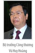 Tóm tắt tiểu sử các Phó Thủ tướng, Bộ trưởng và các thành viên khác của Chính phủ (12)